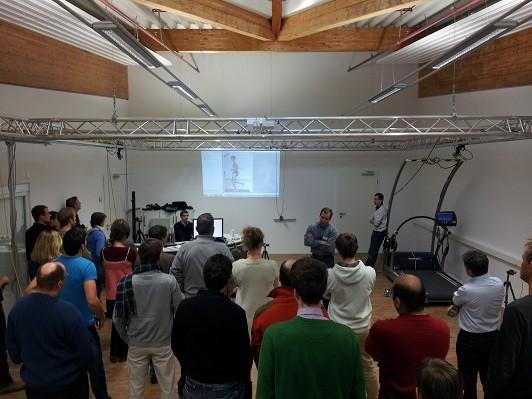 Biomechanics course 3 01