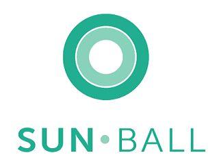 Sun Ball Logo