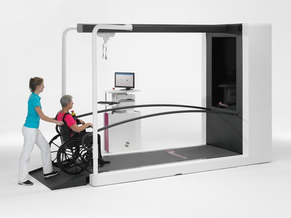 C-Mill VR+ Patient Wheelchair_HighRes_Powerpoint_10526